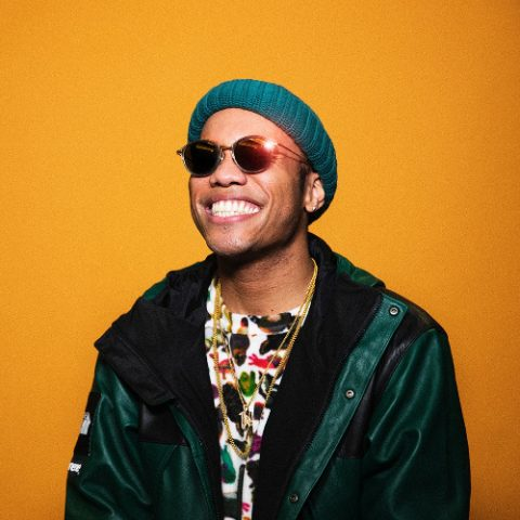 Anderson .Paak Credits Artime Online Music Mentoring