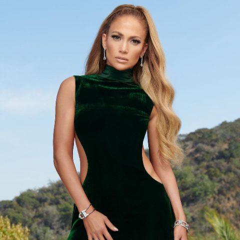 Jennifer Lopez Credits Artime Online Music Mentoring