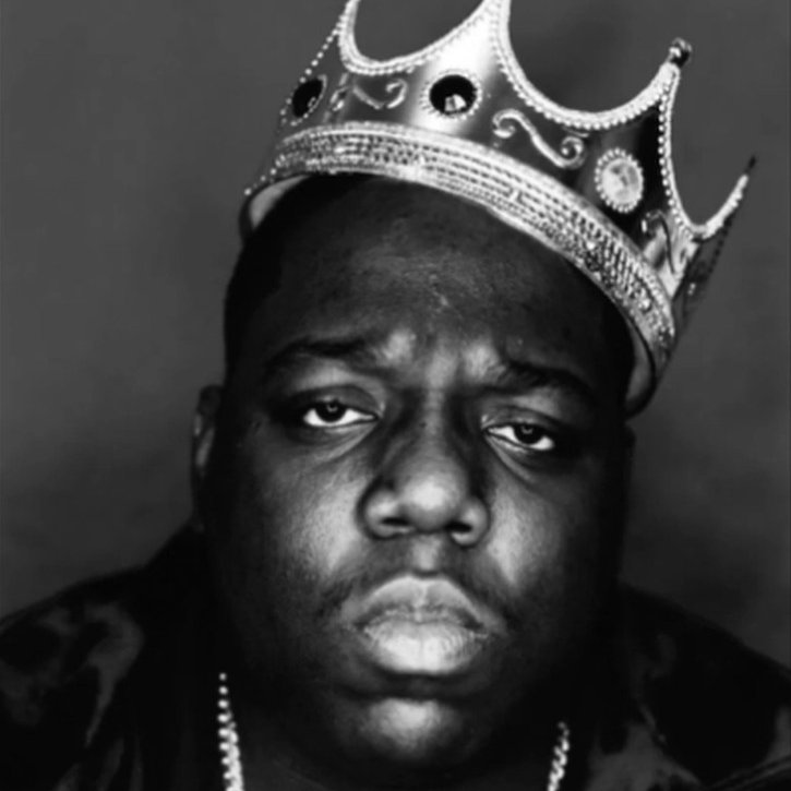 The Notorious BIG Credits Artime Online Music Mentoring